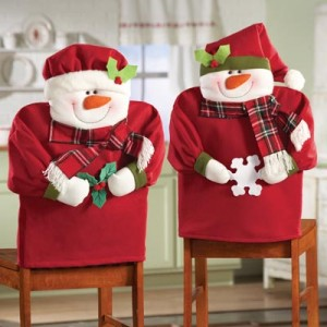christmas chair cover 4